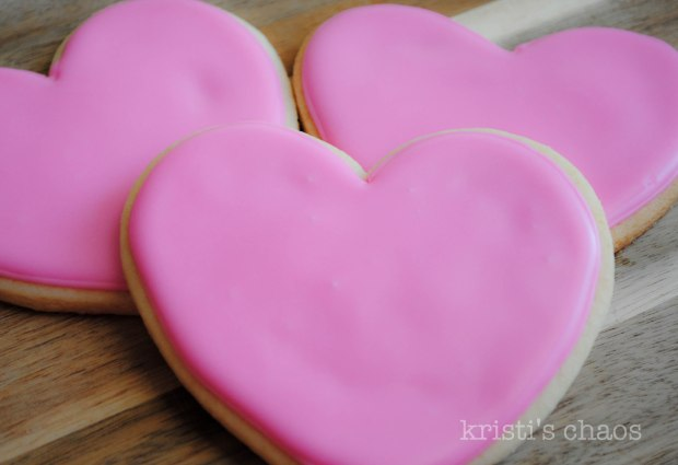 Valentine's Day Random Acts of Kindness